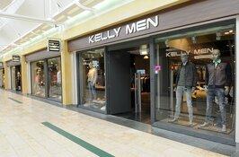 Vernieuwde Kelly winkel in Middenwaard
