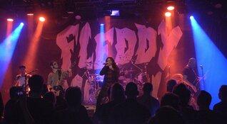 Rectum Raiders en Fleddy Melculy ontwikkelen zich in rap tempo