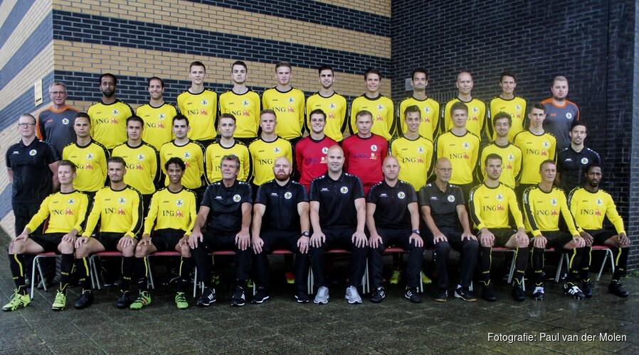 Reiger Boys wint doelpuntenfestijn