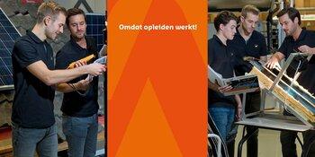 TechniekCampus Heerhugowaard gaat voor meer meiden in de techniek!